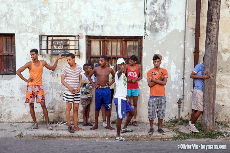 Cuba - Olivier Vin