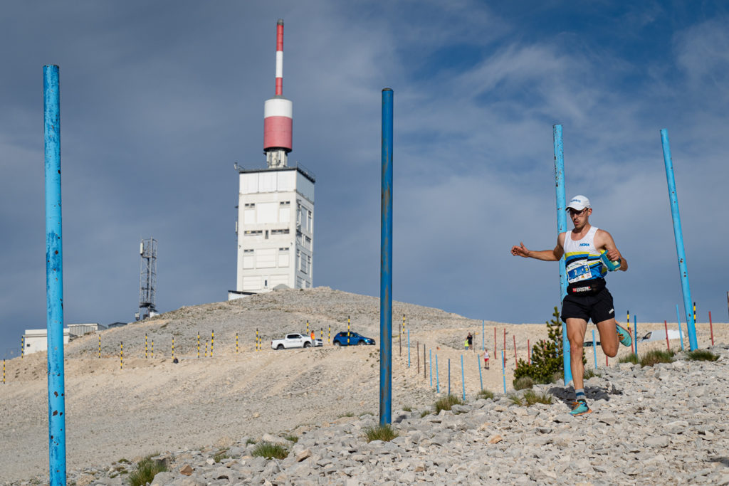 Trail Ventoux 2021