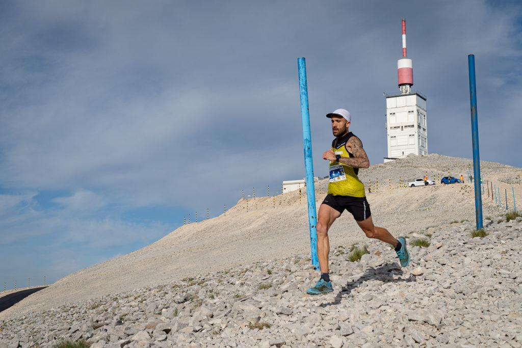 Trail Ventoux 2021 Alex Depeche